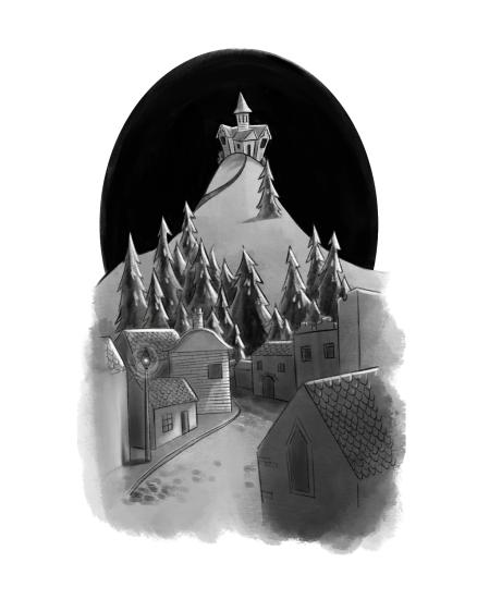 RaniBean_Town